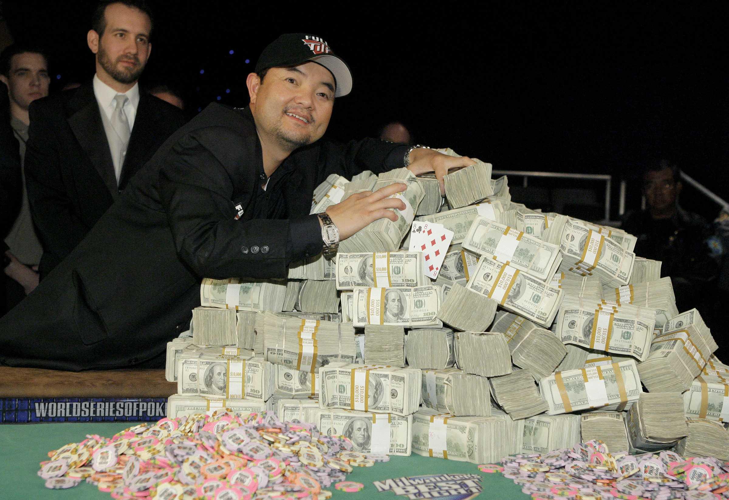 La più grande lotteria vince, casinò, Lotto russo