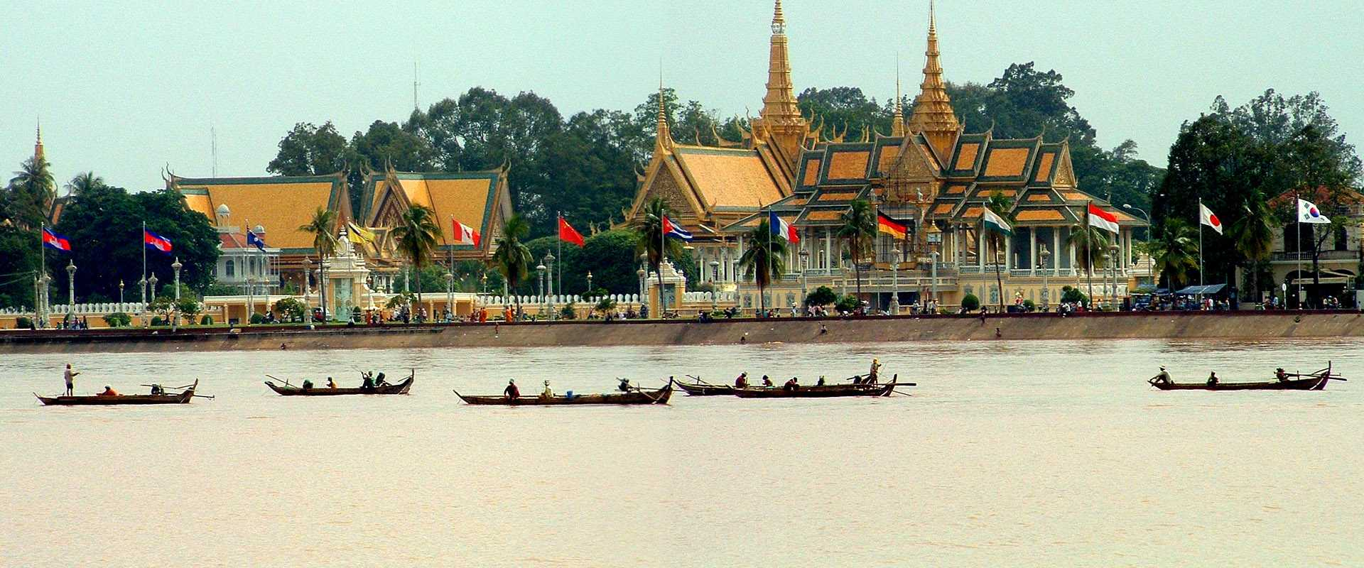 Курс камбоджийского риеля