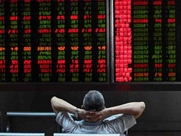 """Il numero """"8"""" in Cina è un simbolo di ricchezza e prosperità"""