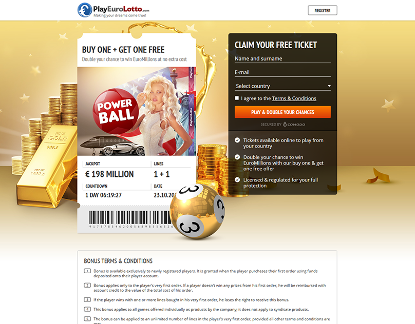 How to win the lottery ? the question | our top tips! | playeurolotto - playeurolotto
