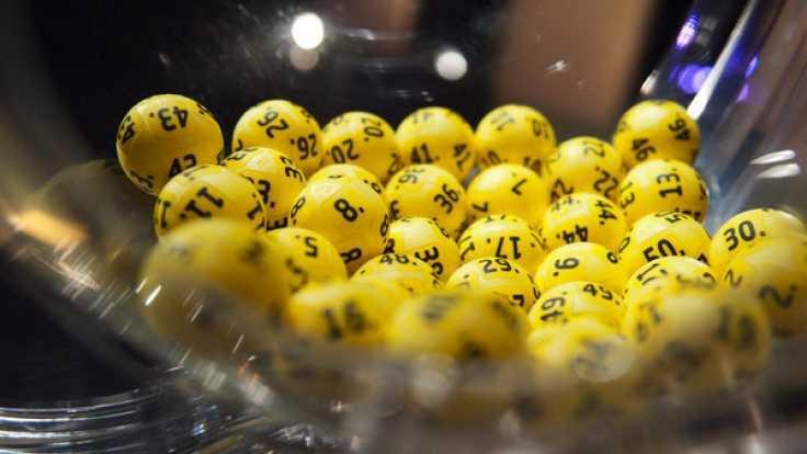 Numéros de loterie