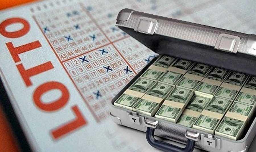 Lotterivinnsskatt: hvordan og hvor du skal betale skatt