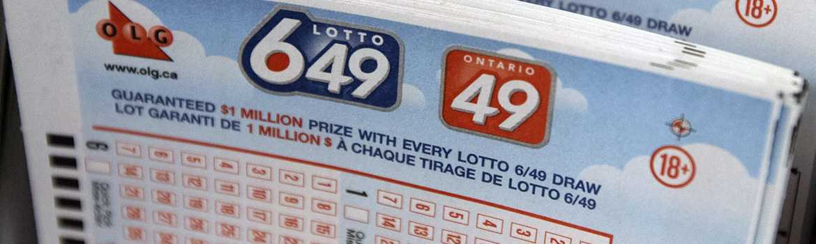 Ontario (on) lottery results | lottery post