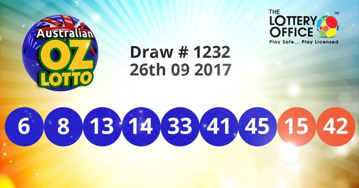 Австралийские лотереи. какую выбрать?