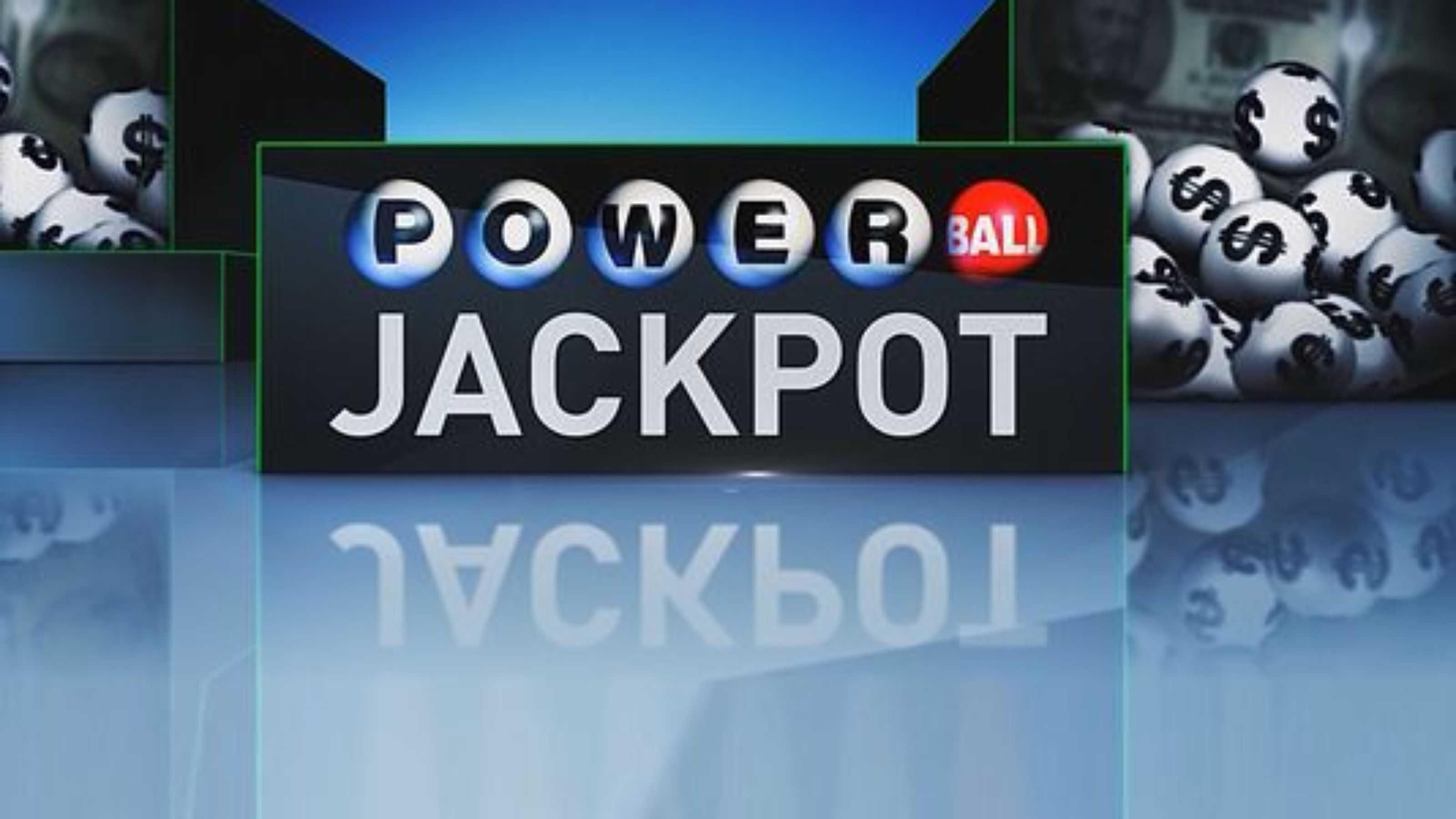 Lotteri jackpot optegnelser - wiki