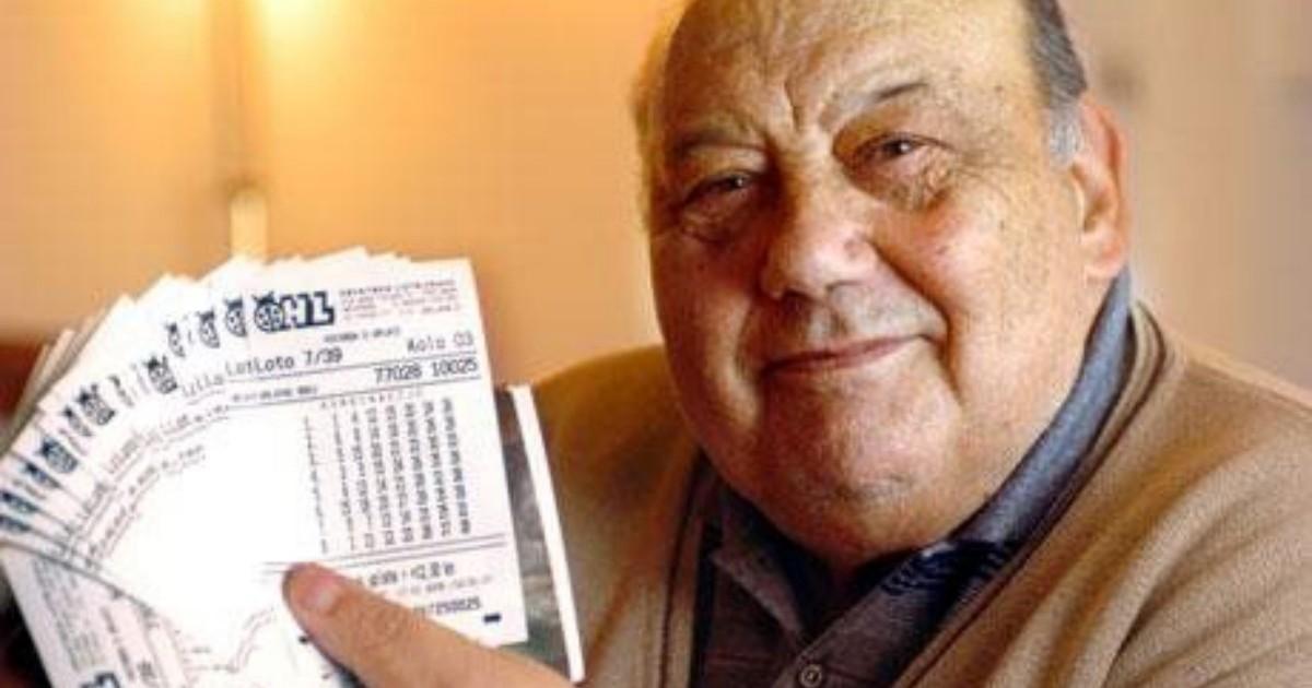 Самый везучий человек в мире - хорватский учитель музыки фране селак :: syl.ru