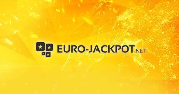 Máy phát điện Eurojackpot