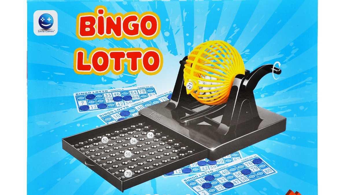 Шведская лотерея lotto (7 из 35)