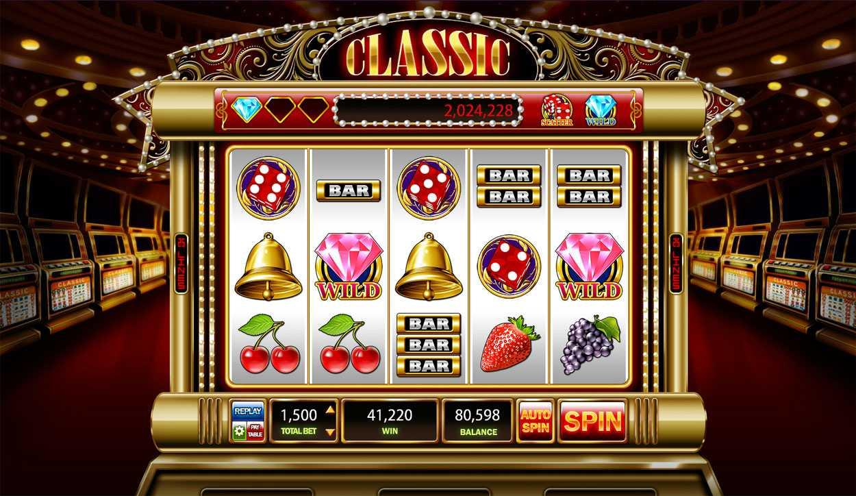 Jackpot in online casino: varieties, records, popular slots