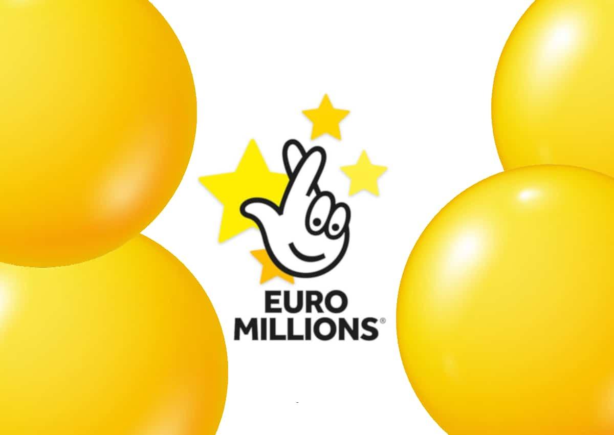 Wyniki Euromillions