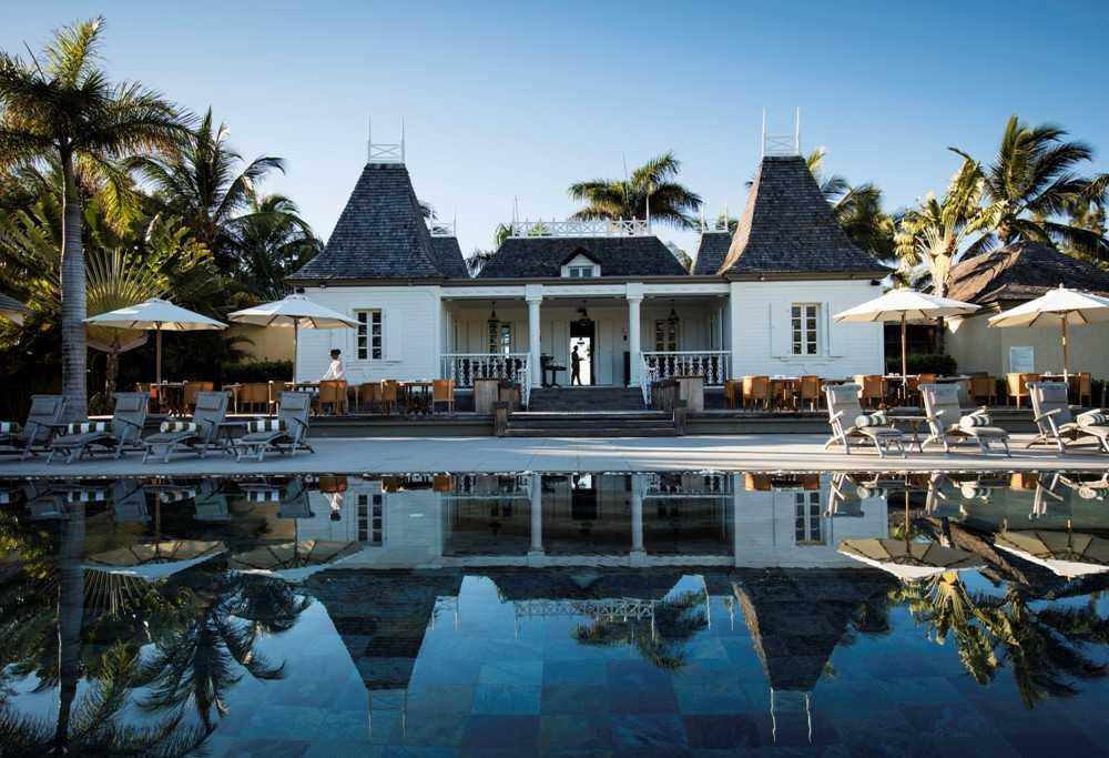 Lottotulos Mauritius - lotus mauritius