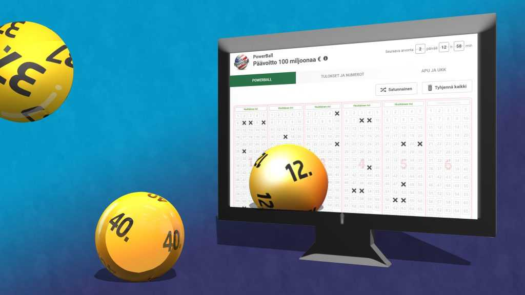 Europæiske lotterier i Rusland online - officiel side, billetter og anmeldelser, hvordan man spiller og får gevinster | store lotterier