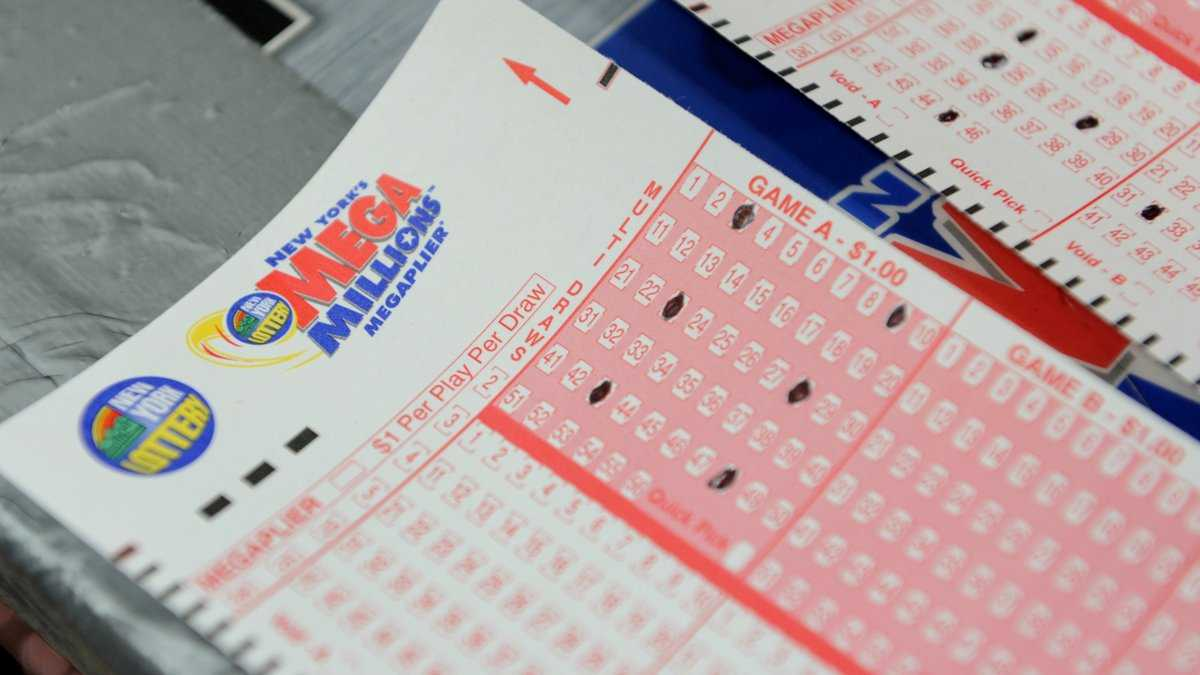 Największy jackpot na świecie w 640 milion. dolary wygrał gracz z maryland ›wiadomości z petersburgu› mr-7.ru