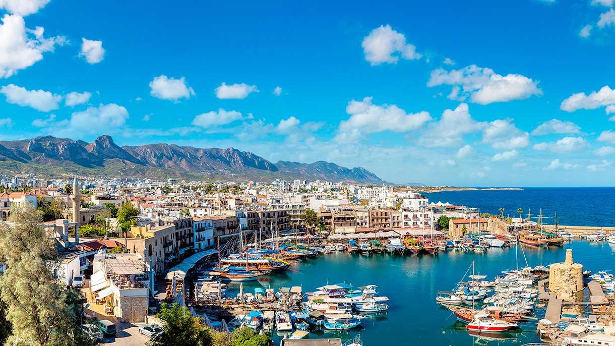 Lotería de Chipre