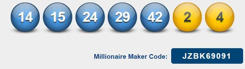 Picking lottery numbers | euromillions