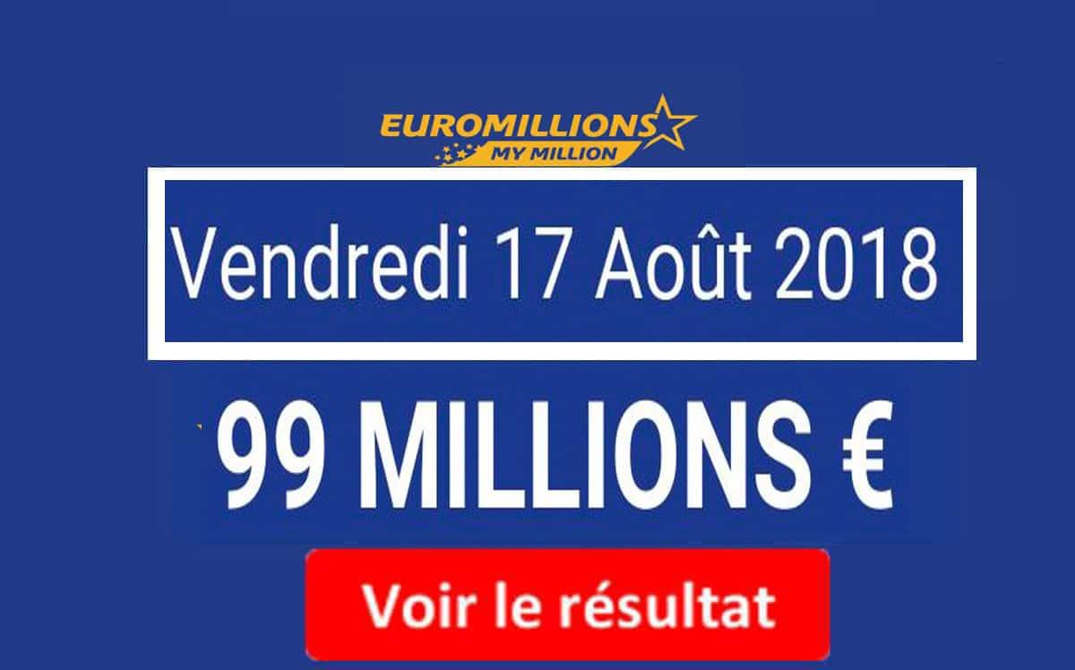 สถิติ Euromillions | สถิติ d'euro ลอตเตอรี | euro-millions.com