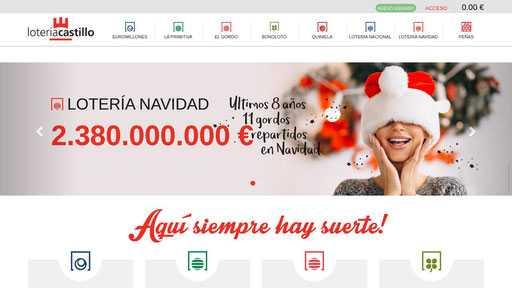Hispaloto.es | hispaloto.es безопасно? - проверить, если это афера