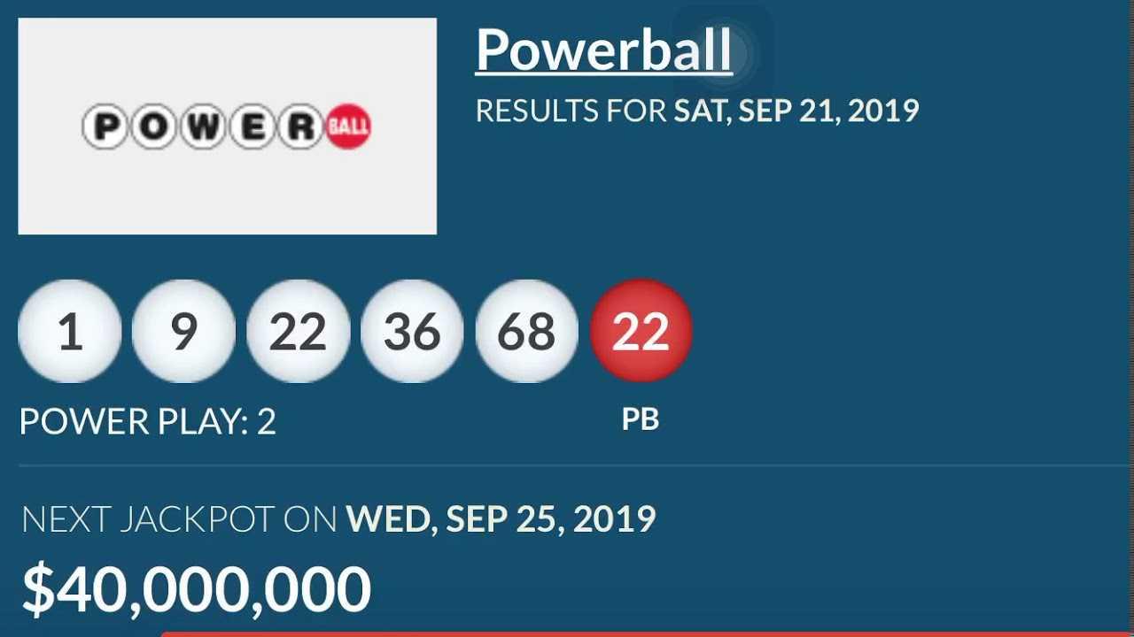 Lotto australiano powerball (7 из 35 + 1 di 20)