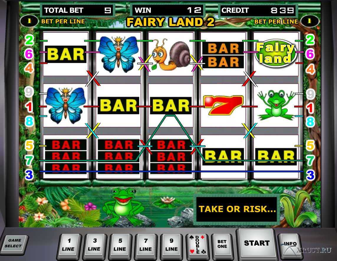 Онлайн казино lotoru - бесплатные игровые автоматы