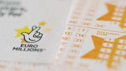 Österrikiska lotteri euromillioner (5 из 50 + 2 av 12)