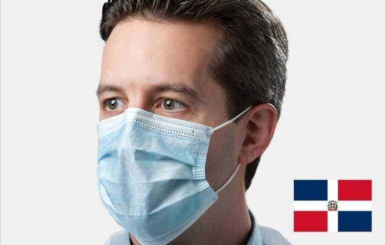 Statistikk over spredningen av koronavirus i den dominikanske republikk i dag, 26 августа 2020