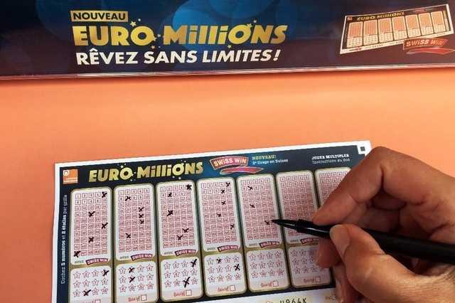 ضريبة Euromillions