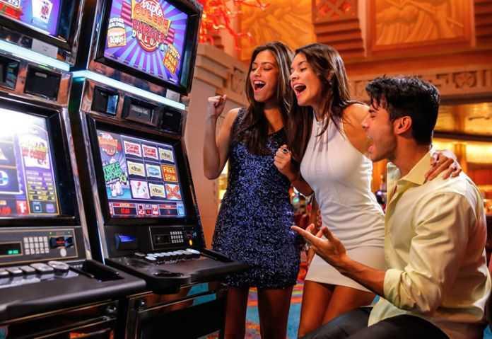 Come vincere il jackpot in un casinò online? - igorka.ru