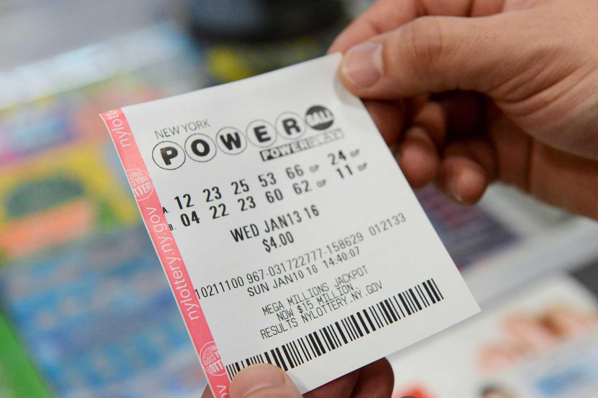 Американский powerball разыграет более $300 миллионов — forbes kazakhstan