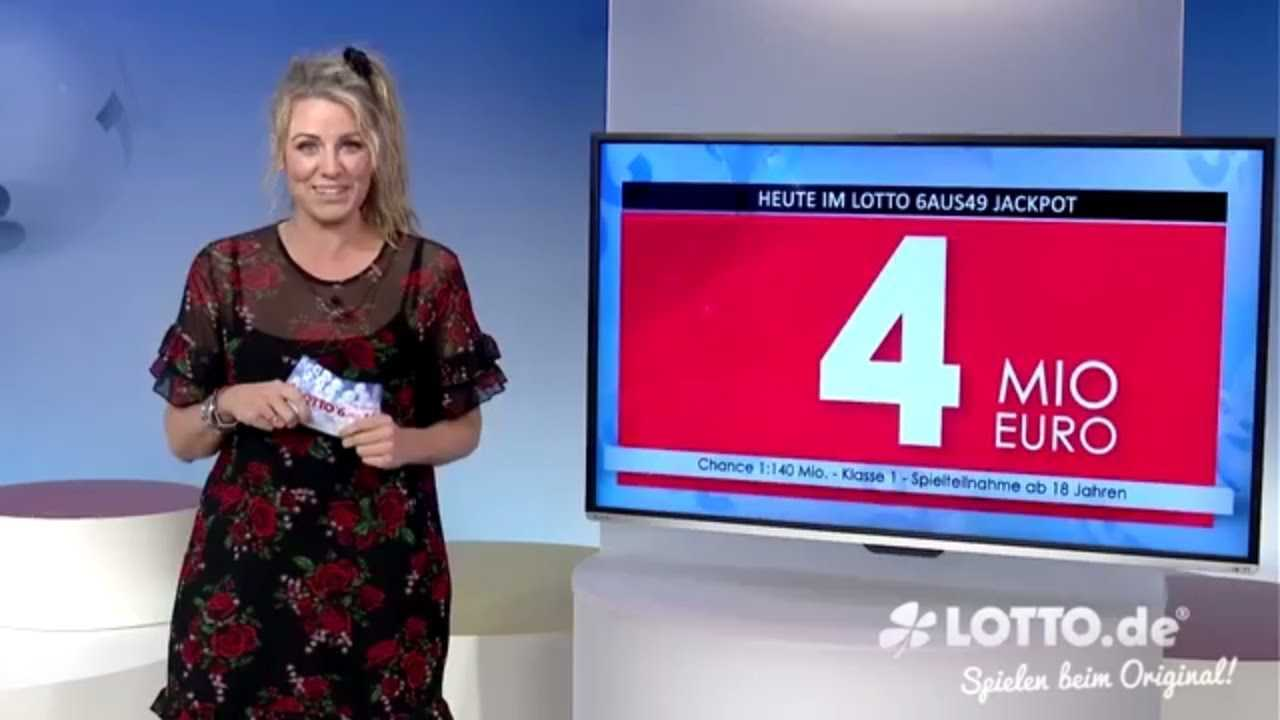 Lotto berlin - helt sikkert&bare spil online
