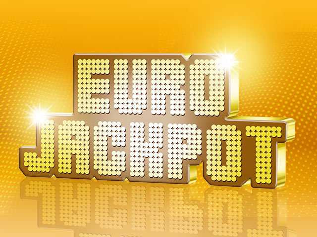 Lotteria europea dell'Eurojackpot