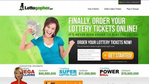 La lotería más grande de los ee.uu. ya está disponible en línea
