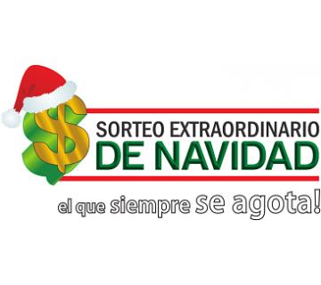 Extra de navidad once 2020 - sorteo año nuevo once