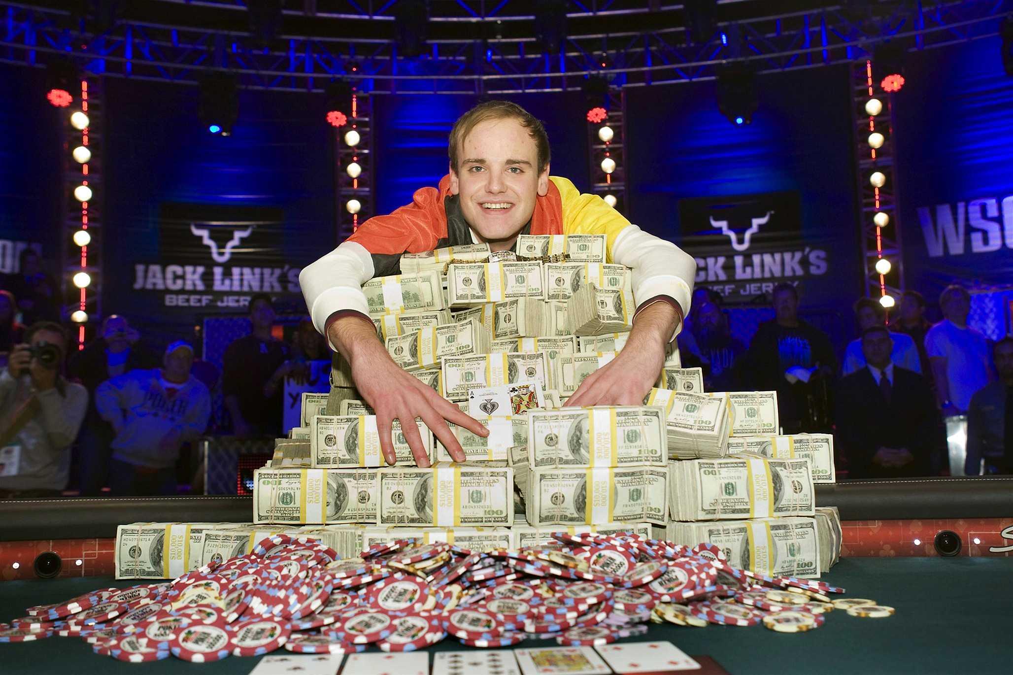 10 le più grandi vincite alla lotteria in Russia e nel mondo