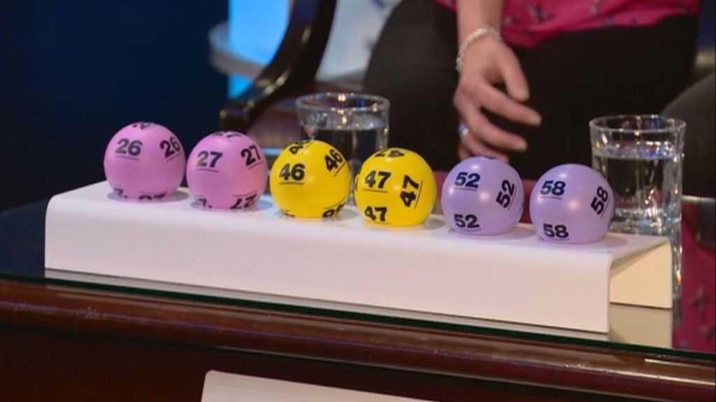 Lotteri jackpot poster - Wikipedia publisert på nytt // wiki 2