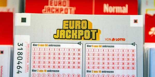 Eurojackpot - uusintapainos wikipediasta // wiki 2