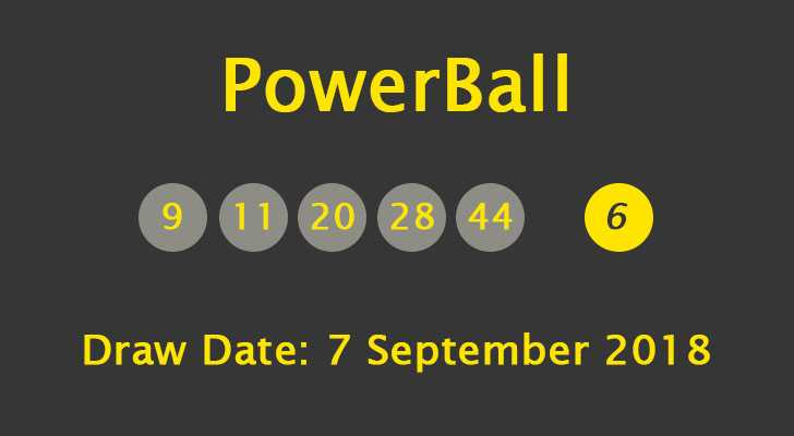 Republic of south africa powerball tips