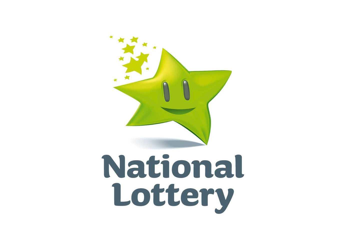 Национальной лотерее ирландии 30 лет! - timelottery