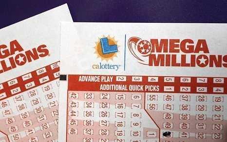 Archivio della lotteria megamilliony per 2004 anno