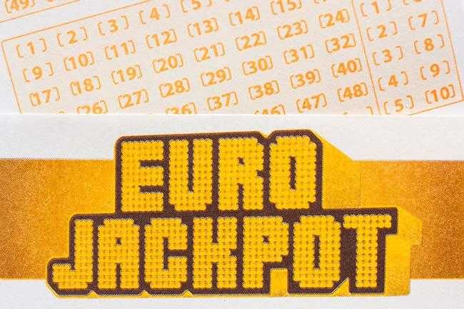 Arkiv lotto eurojackpot for 2014 år