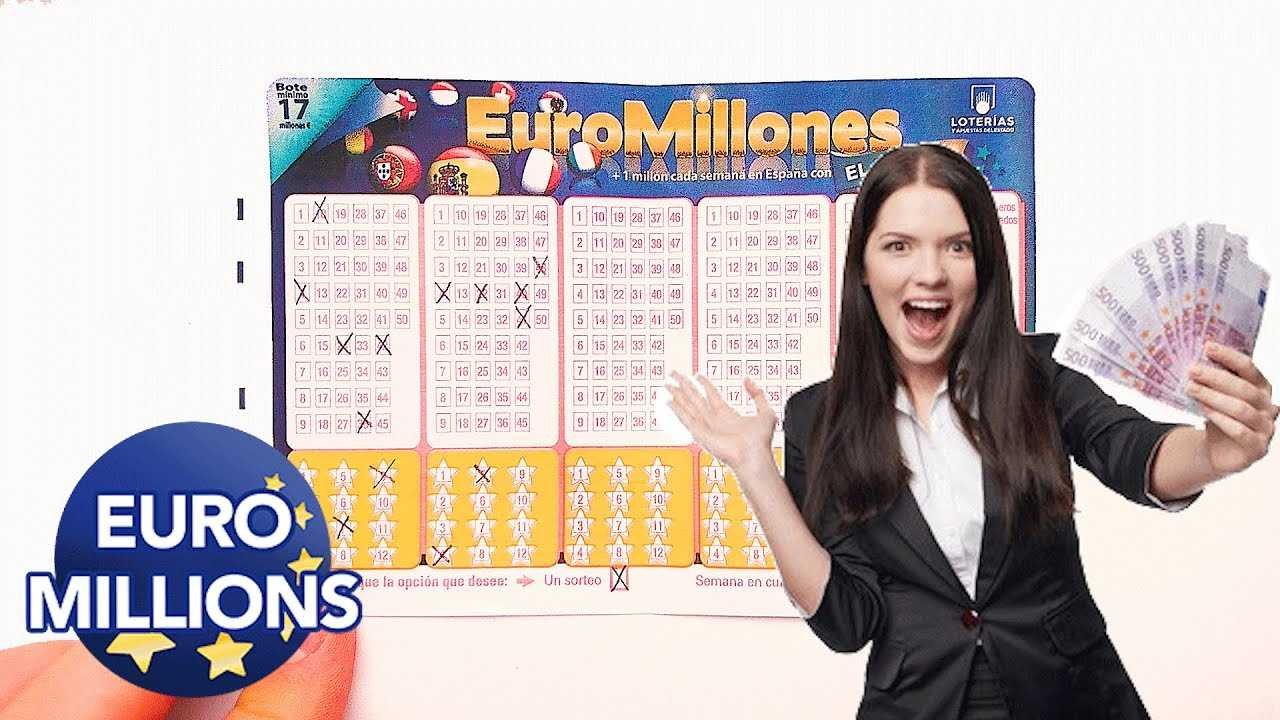 Scammers and the EuroMillions lottery