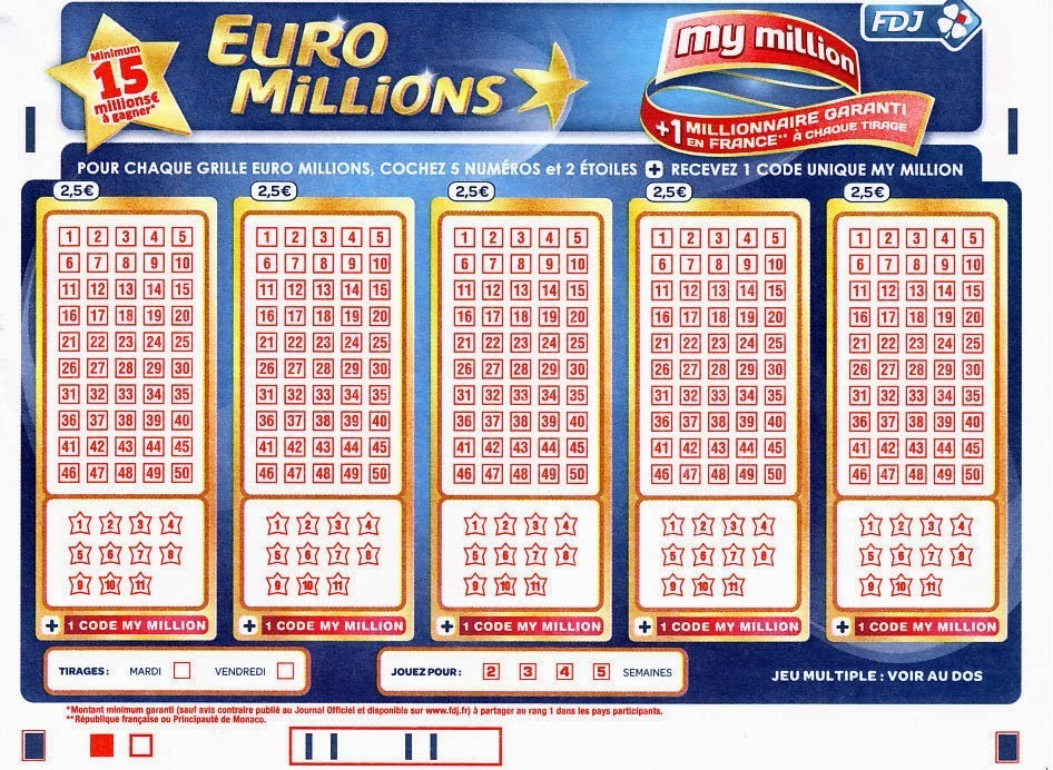 France lottery - buy tickets for the french loto