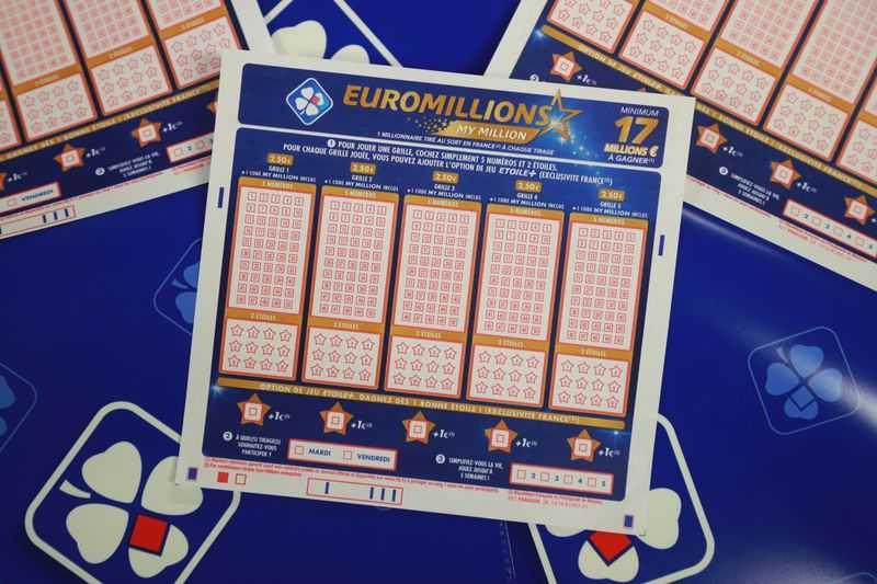 Play the EuroMillions lottery abroad