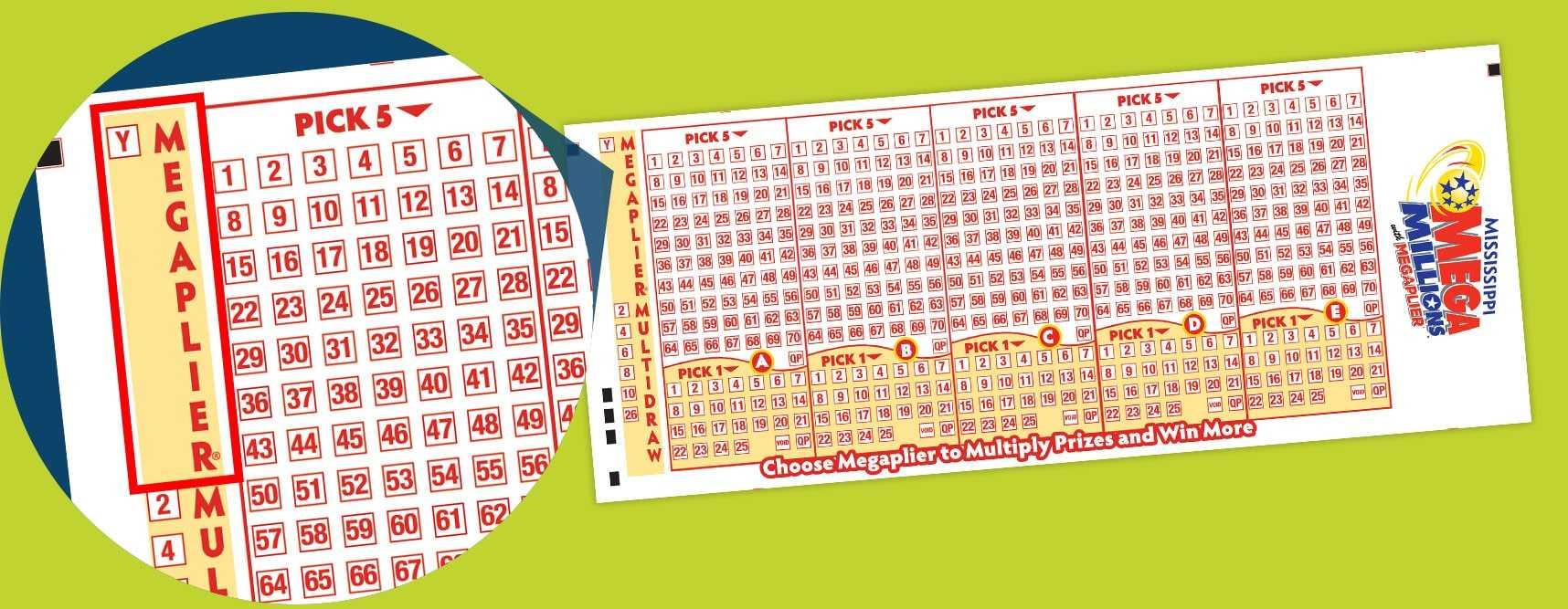 Megabucks   wisconsin lottery