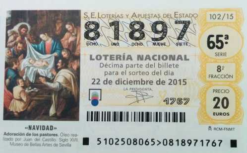 Spanish lottery bonoloto (6 of 49)