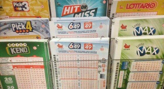 Schweizisk lotto-lotto (6 из 42 + 1 af 6)