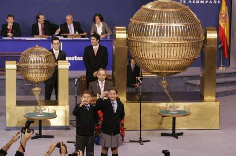 Рождественская лотерея в испании:  чудеса и провалы