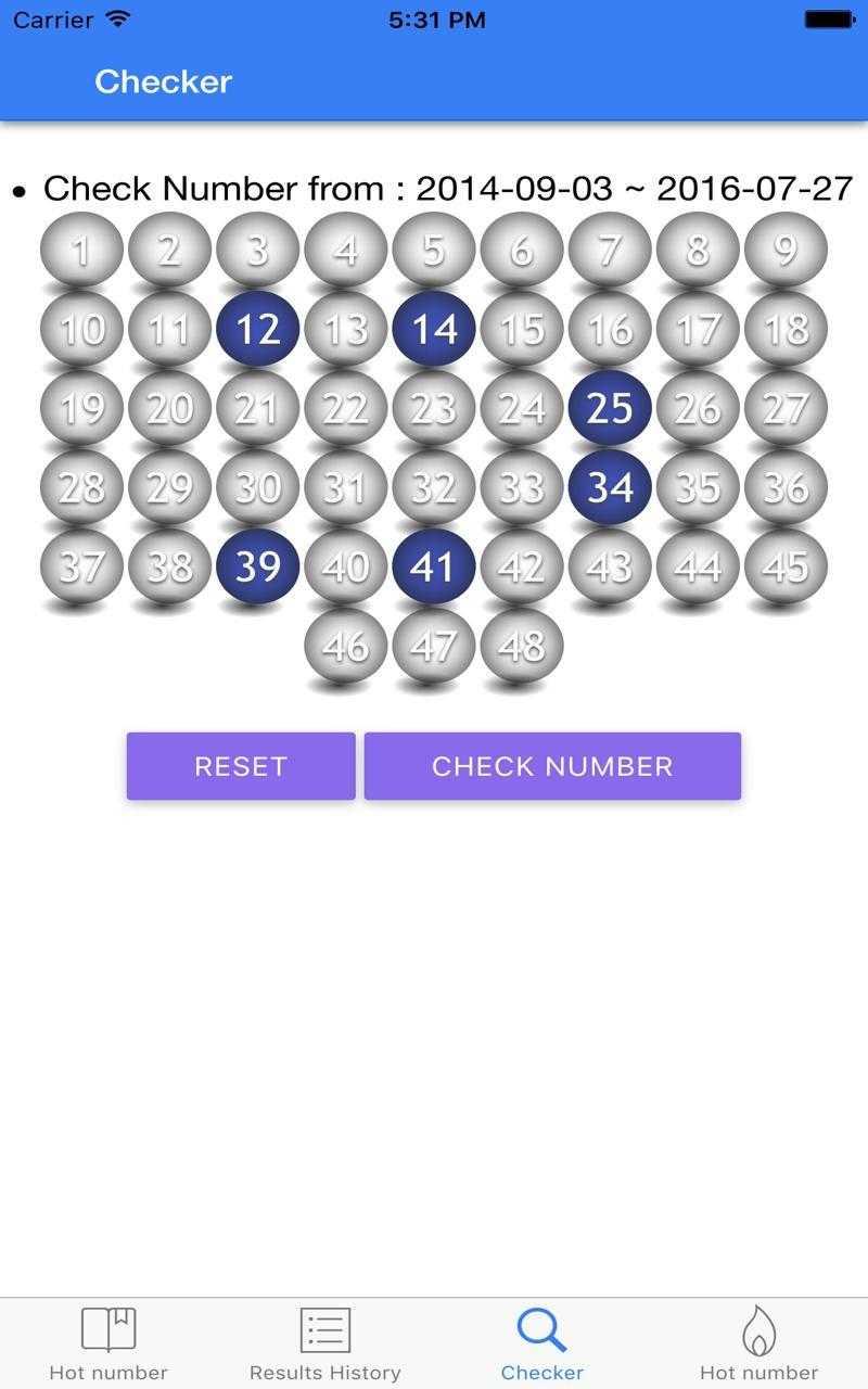 Norway lotto: последние результаты и информация