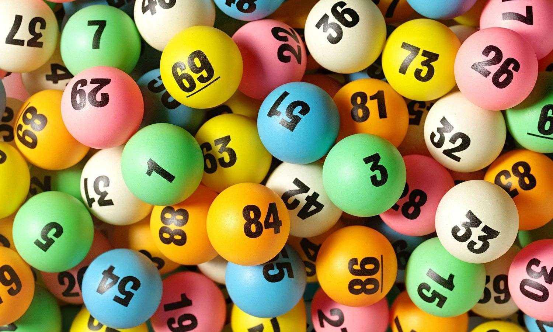 Итальянская лотерея lotto