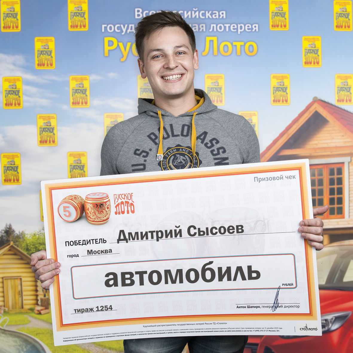 Sprawdź kupon na loterię online