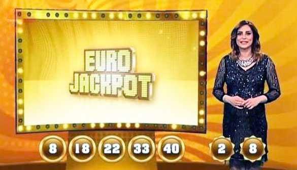 Spil eurojackpot online: prissammenligning på lotto.eu